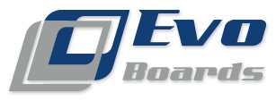 EVO Boards Logo